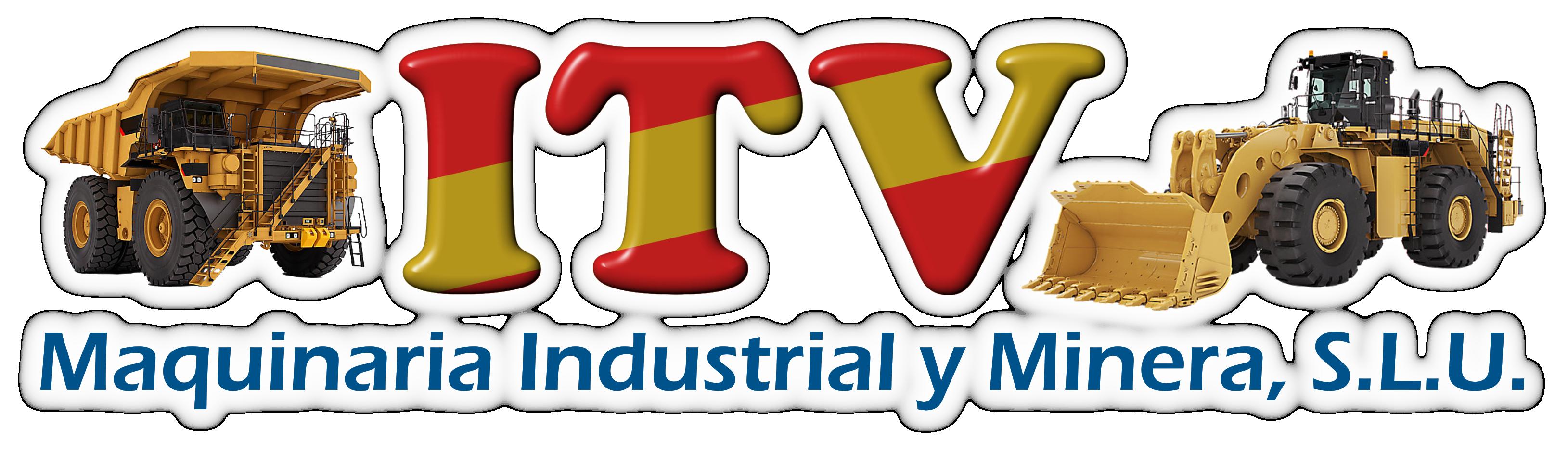 ITV Maquinaria Industrial y Minera